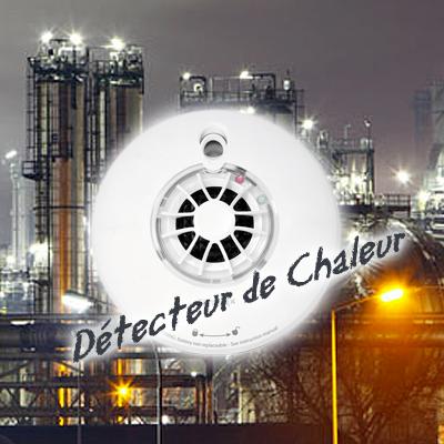 D tecteur avertisseur autonome de chaleur ddac daaf for Detecteur de chaleur