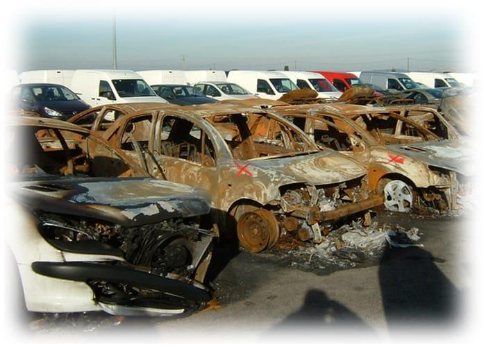 Cr ation entreprise securite incendie infos services - Nombre de garage automobile en france ...