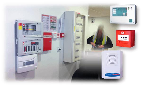 Installateur de système d'alarme incendies certifiés par les compagnies d'assurance, ADMIS Services France